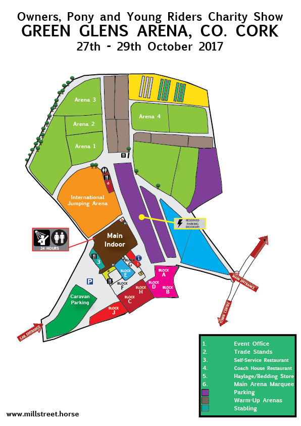 Green Glens Map_OCS17